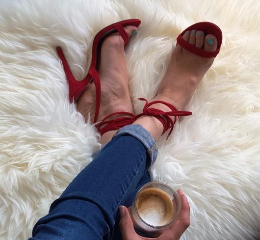 red hot heels 1